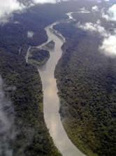 Kikori Basin River