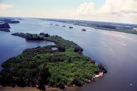 IR Lagoon