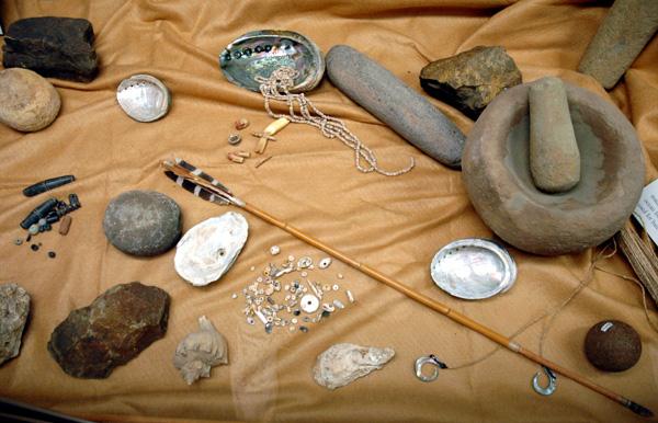 Chumash Heritage Museum photo